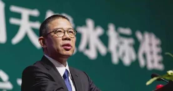 中国首富一封辞职信 让自己身家一天没了200亿元