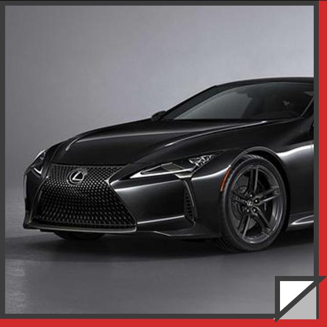 5.0L V8的给力诱惑,全黑车身实在太帅,今年就能买!