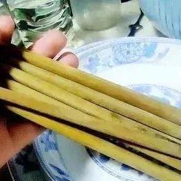教你正确清洗方法,洗完比新筷子还干净