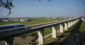 受石家庄疫情影响,北京西至亳州南高铁将推迟开通