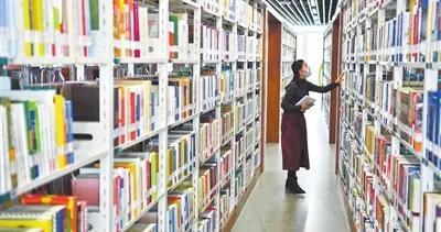 临汾市图书馆积极落实疫情防控要求