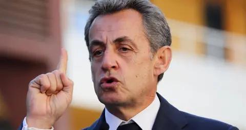 法国前总统萨科齐又添一案 涉嫌以权谋私遭检方调查