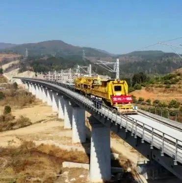 【出彩市县】江西这条铁路有重大进展!