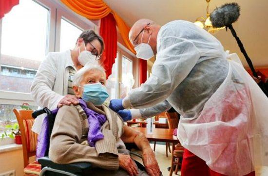 辉瑞宣布延误疫苗交货 欧盟成员国警告有伤可信度