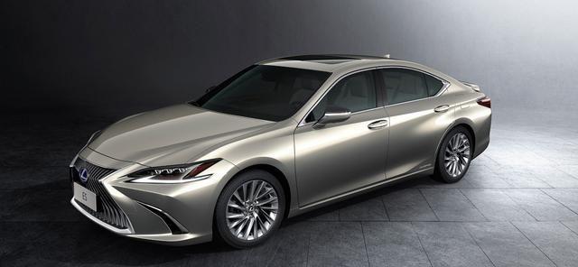 除了奥迪A6L,还有哪一些中大型豪华轿车可以选择?