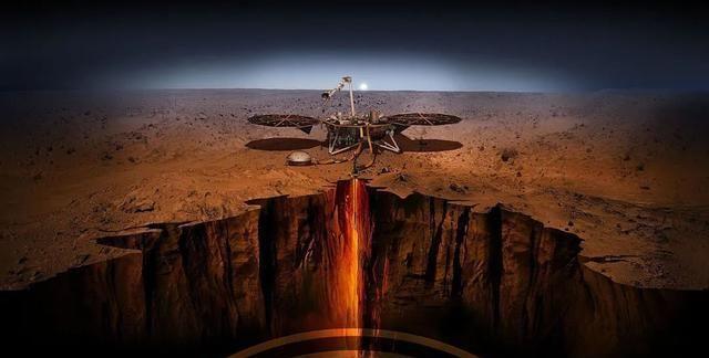 努力两年未果,NASA选择放弃!洞察号测量火星体温任务失败
