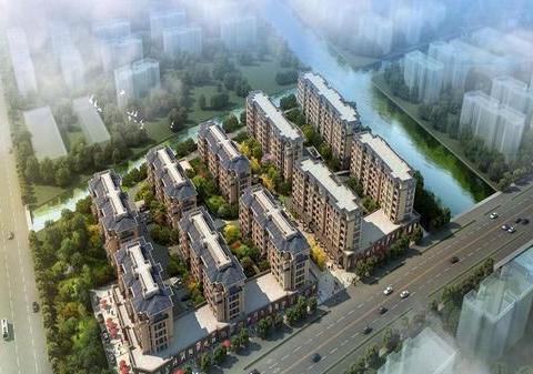 水乡邻里的性价比之王,比宁波东部新城还早的小区