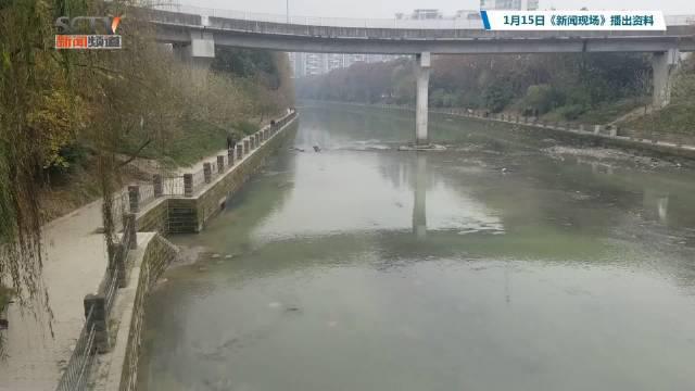 """清水河里的""""暗流""""污染源找到了"""
