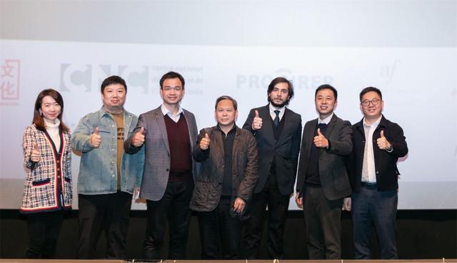 第十七届法国电影展映深圳站启动 七部法国电影长片佳作亮相鹏城