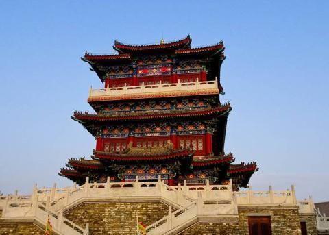 陕西走心古城镇,走过这些地方,才会发现古人真实的生活方式