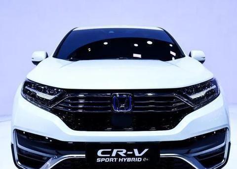 首款国产插电式混合动力车绿牌无限量本田明年将在上市纯电动续航