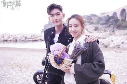 张翰新剧将播,搭档实力派演员王丽坤,男二还是新加坡人气小生