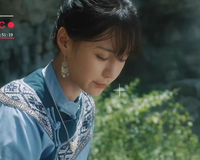"""《江山》沈梦辰化身""""李子柒""""被猛夸,被嘲超多年的她终于翻身了"""