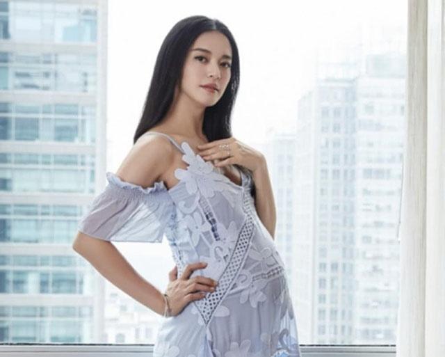 谢娜怀二胎立马剪头发,为什么女性怀孕后,几乎都会把头发剪短?