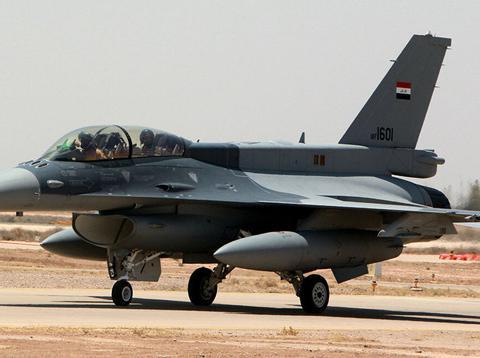 伊拉克对美国飞机太失望?如何提升空军实力,越媒建议求助中俄