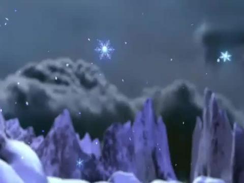 精灵梦叶罗丽:王默满身火焰印记,看我的密集恐惧症都犯了!