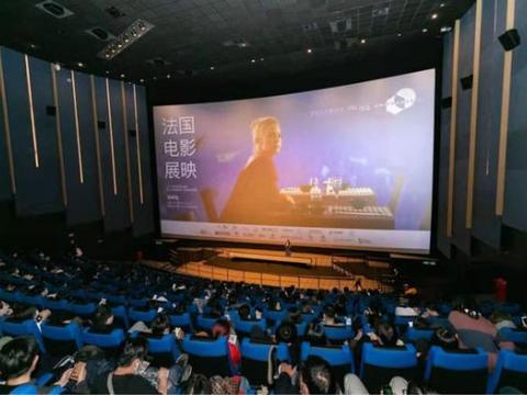 七部法国电影长片佳作来了 第十七届法国电影展映深圳站启动