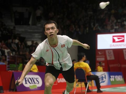中国2位名将成功会师男单半决赛,混双4强对阵率先出炉