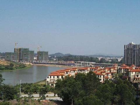 """广东有望再添""""猛将"""",一县市或将""""设区"""",当地人的好日子来了"""