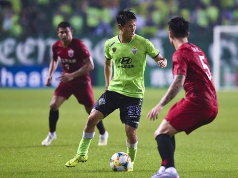 足球报:鲁能拿到亚冠资格后,孙准浩转会马上就转入实质性操作