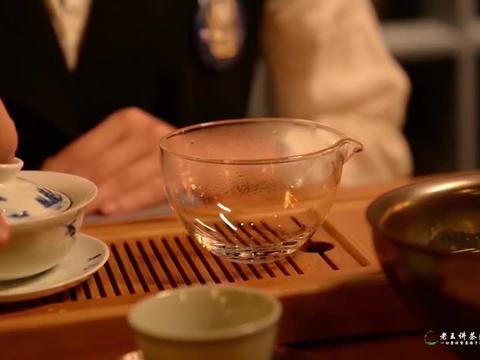 茶是中华文化历史的传承与见证,更是华夏千古芳华