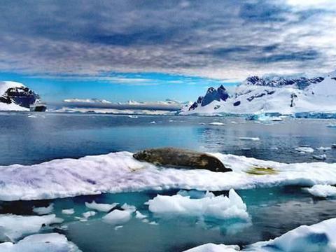 专家坦言冰河世纪即将到来,玛雅预言诚不欺我