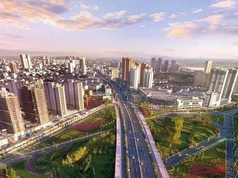 """安徽由宣城代管的县级市,坐拥2个4A级景区,或将""""撤市设区"""""""