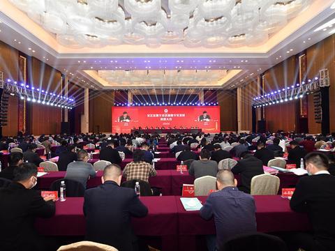 """江苏吴江""""六个要""""掀起数字经济和数字化发展澎湃浪潮"""