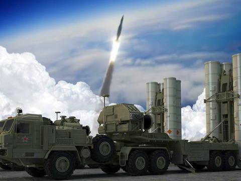 俄军将获得S-500防空系统,美将军担心:F-22、F-35和B2或被击落