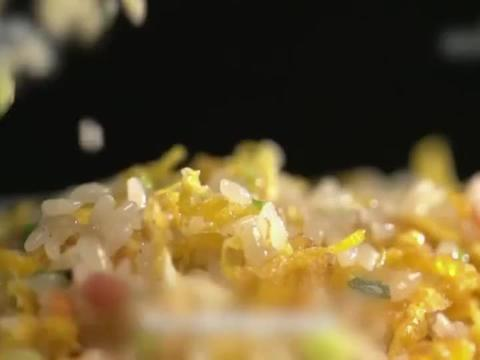 蛋炒饭的灵魂所在,这样吃比大餐还美味