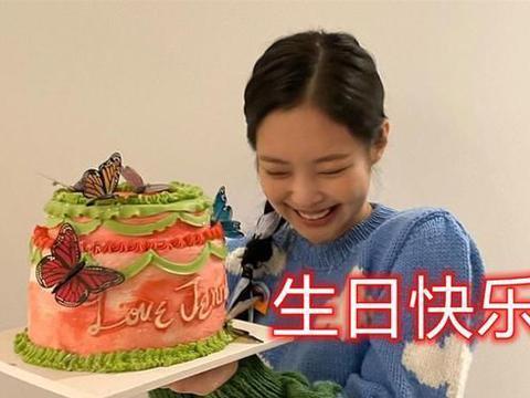 Jennie的生日礼物是这个!及粉丝不一定知道的,鲜为人知的事实!