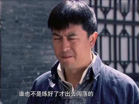 云飞丝路天:何天宝向老丈人表明心思,想要跟三叔做买卖