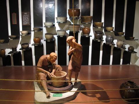 探访佛山南风古灶,体验传统南国陶瓷文化,品味岭南风情