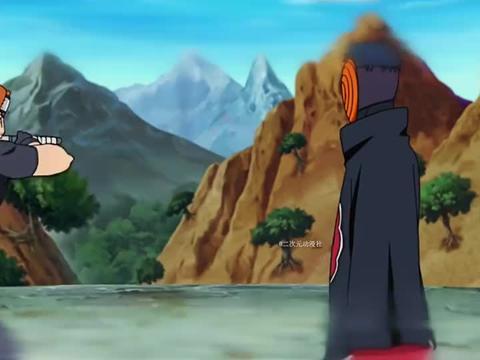 火影忍者:宇智波一族最强写轮眼排行!你认为瞳力更胜一筹?