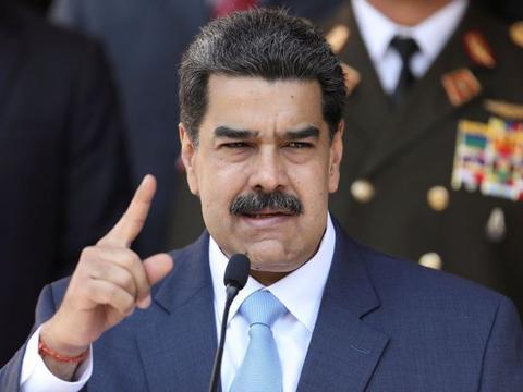 委内瑞拉镇压政变,美国刺杀马杜罗规模扩大