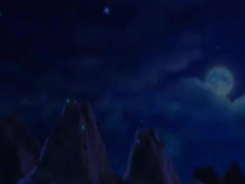精灵梦叶罗丽:伙伴们能劝说冰公主并改变她的想法,站在人类一边