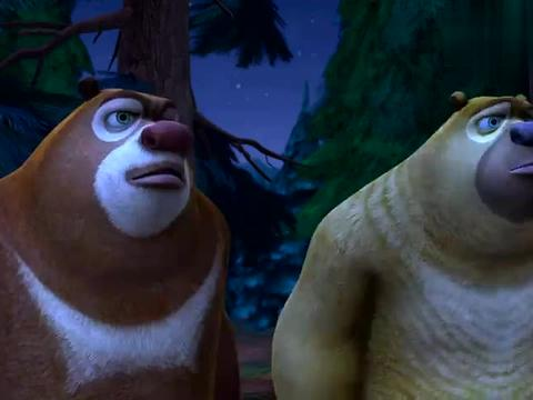 熊出没:涂涂约小伙伴见面,谁知竟是光头强,他们怎么搞上的