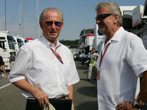 梅赛德斯·奔驰前老板Jürgen Hubbert逝世享年81岁