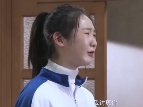 """《我就是演员》张艺凡演柯蓝女儿""""小哭包""""上线章子怡变着法奚落"""