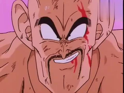 龙珠Z:反派死于话多,悟空的战斗力一直在上升!