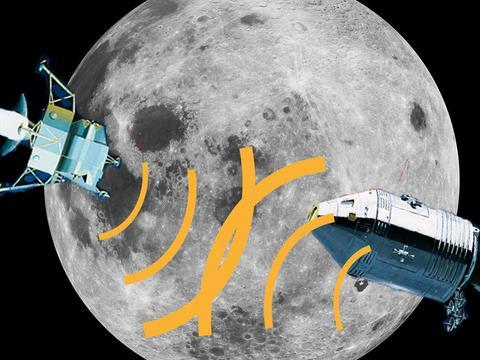 阿波罗10号在月背听到神秘音乐,NASA录音已公开,无法解释