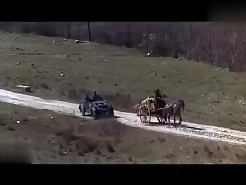 神龙突击队:二战经典谍战电影,盟军乔装德军深入敌后套取情报!
