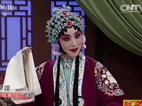 京剧《穆桂英挂帅》经典选段,韵味十足百听不厌,精彩不容错过!