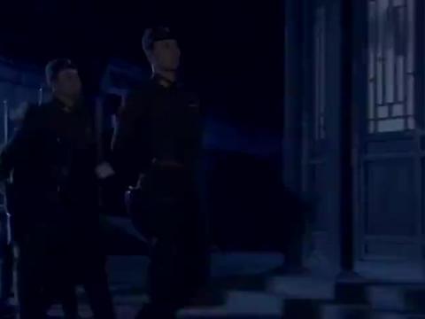 国军带人闯入鬼子驻地,面对鬼子一枪一个,下秒竟还有意外的收获
