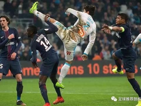 足球推荐 法甲 安格斯vs巴黎圣日耳曼
