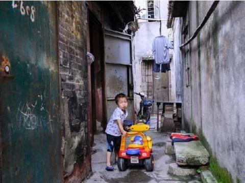 """江苏一""""城中村""""走红,如今被视为旅游景点,却不收门票"""