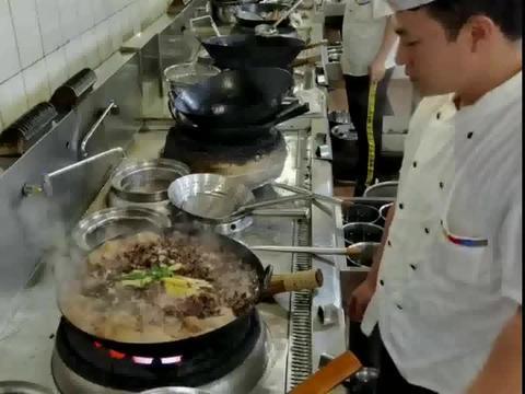 干茶树菇怎么加工?大厨全程教你做法,不是你想的那么简单