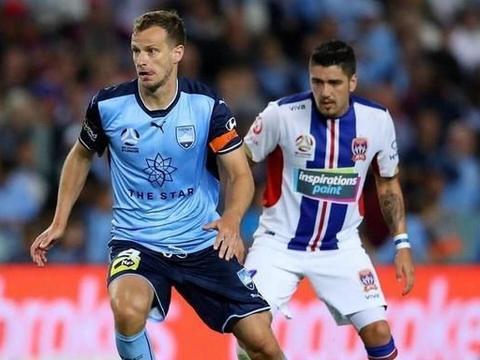 澳超赛事分析:悉尼FCvs西悉尼漫步者、墨尔本城VS西部联