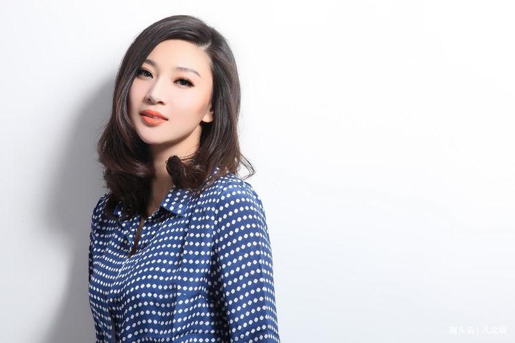 侯梦莎成为少数和吴京有感情戏的演员,如今35岁却没有嫁人