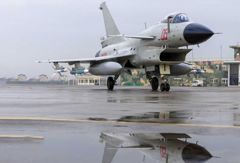 歼10战机的第一个海外用户,可能性最大也就这几个国家了